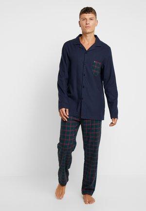 PANT PATCH SET - Pijama - multi