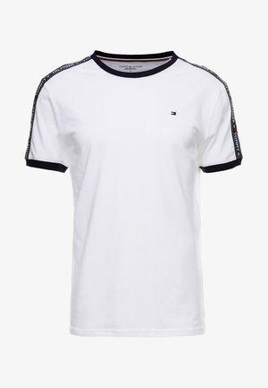 TEE - Camiseta de pijama - white