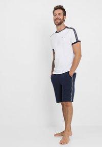 Tommy Hilfiger - TEE - Camiseta de pijama - white - 1