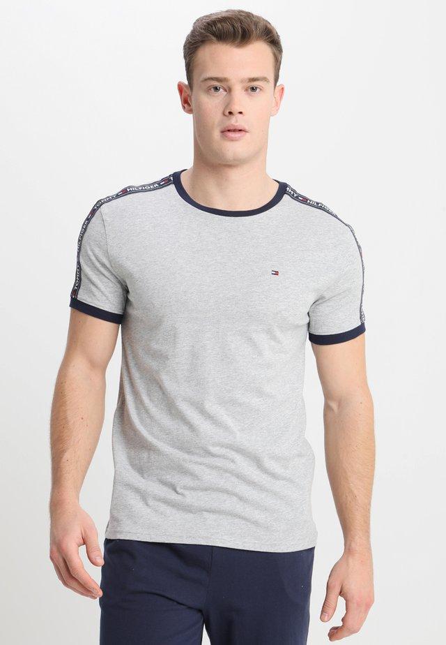 TEE - Camiseta de pijama - grey
