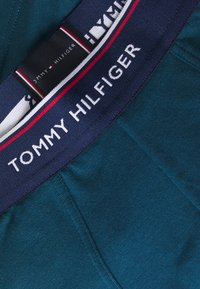 Tommy Hilfiger - TRUNK 3 PACK - Shorty - yellow/blue/teal - 6