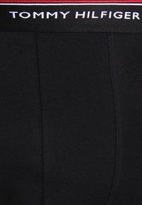 Tommy Hilfiger - PREMIUM 3 PACK - Shorty - black - 2