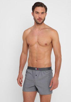 Boxer - grey