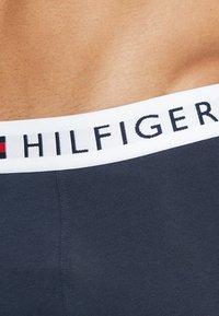 Tommy Hilfiger - TRUNK COLOR BLOCK - Culotte - blue - 4