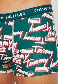 Tommy Hilfiger - FLAG - Culotte - green - 3