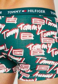 Tommy Hilfiger - FLAG - Culotte - green - 1