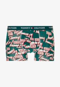 Tommy Hilfiger - FLAG - Culotte - green - 2