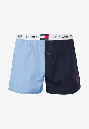Boxershort - blue
