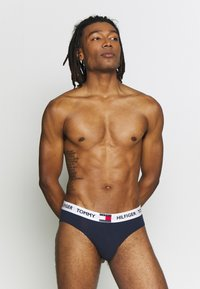 Tommy Hilfiger - BRIEF - Alushousut - blue - 1