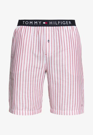 STRIPE - Boxershort - red