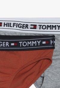 Tommy Hilfiger - BIKINI 2 PACK - Kalhotky/slipy - multi - 4