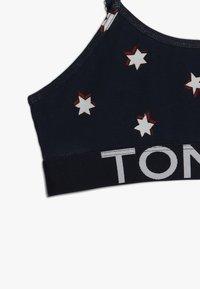 Tommy Hilfiger - BRALETTE STARS 2 PACK - Korzet - multi - 4