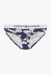 Tommy Hilfiger - BIKINI LOGO 2 PACK - Kalhotky/slipy - multi - 2