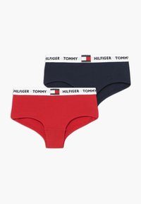 Tommy Hilfiger - 2 PACK - Kalhotky - blue - 0