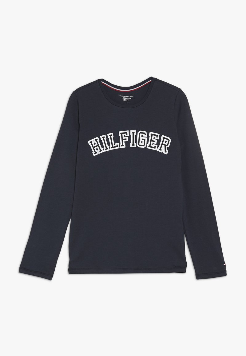 Tommy Hilfiger - Nattøj trøjer - blue