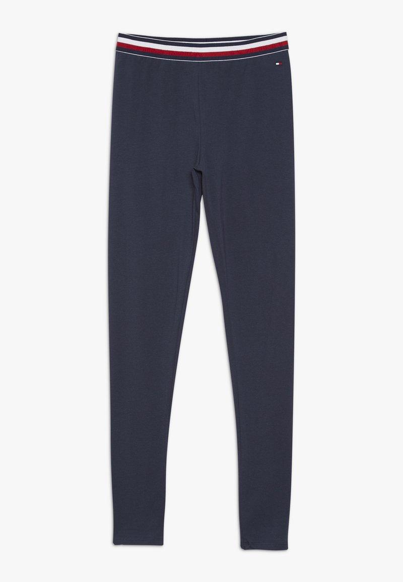 Tommy Hilfiger - Pyžamový spodní díl - blue