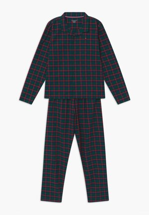 SET - Pijama - blue