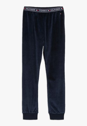 PANT - Trousers - blue