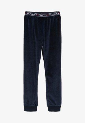 PANT - Kalhoty - blue