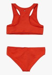 Tommy Hilfiger - BRALETTE SET - Bikini - red - 1