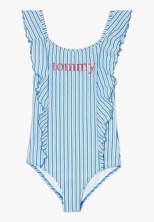 ONE PIECE - Maillot de bain - blue