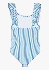 Tommy Hilfiger - ONE PIECE - Costume da bagno - blue - 1