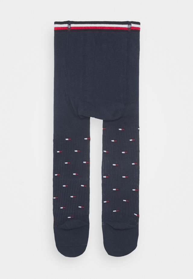 BABY TIGHT FLAG - Tights - tommy original