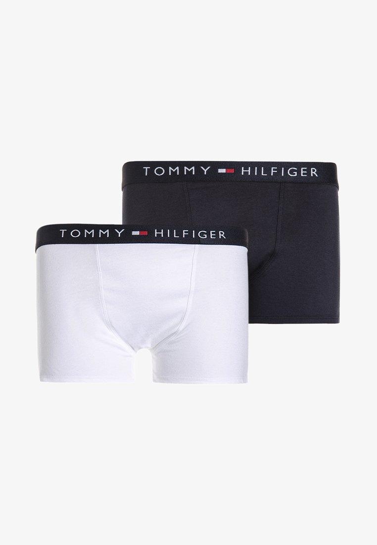 Tommy Hilfiger - 2 PACK  - Boxerky - dark blue