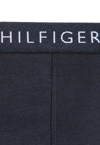 Tommy Hilfiger - 2 PACK  - Boxerky - dark blue - 4