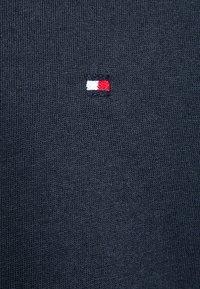 Tommy Hilfiger - 2 PACK - Jednoduché triko - white/navy - 4