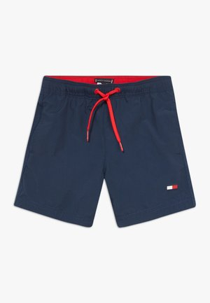 MEDIUM DRAWSTRING - Badeshorts - blue