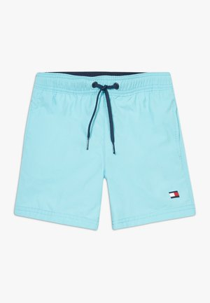 MEDIUM DRAWSTRING - Shorts da mare - blue