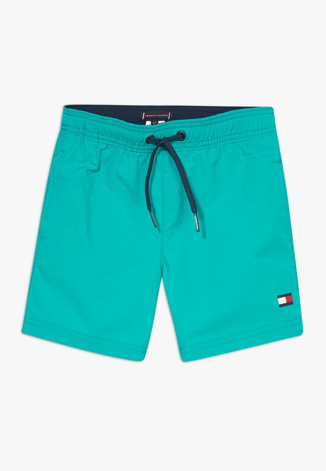 MEDIUM DRAWSTRING - Uimashortsit - green