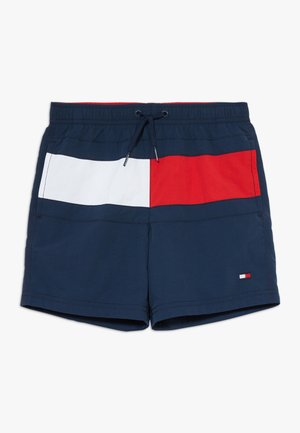 MEDIUM DRAWSTRING - Short de bain - blue