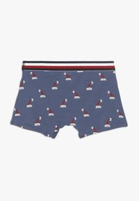 Tommy Hilfiger - TRUNK HOLIDAY HATS 2 PACK  - Panty - blue - 1