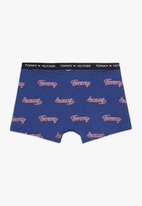Tommy Hilfiger - TRUNK LOGO 2 PACK - Panty - multi - 1