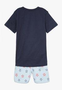 Tommy Hilfiger - Camiseta de pijama - black - 1