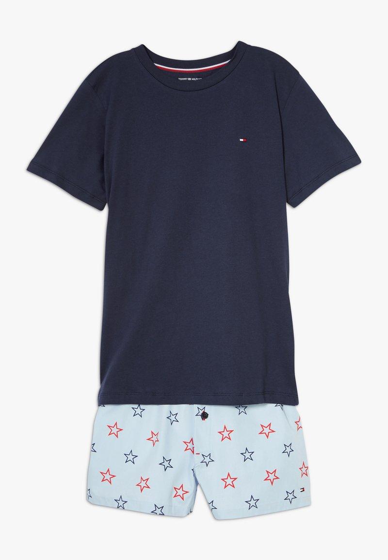 Tommy Hilfiger - Camiseta de pijama - black