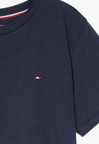 Tommy Hilfiger - Camiseta de pijama - black - 5