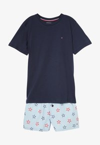 Tommy Hilfiger - Camiseta de pijama - black - 4
