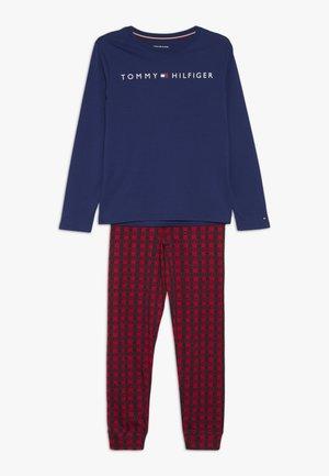 CHECK - Pyjama - multi