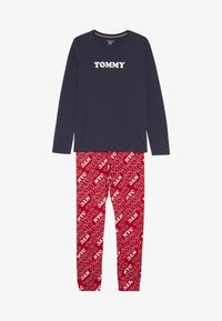 Tommy Hilfiger - Pyjama - blue - 3