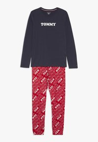Tommy Hilfiger - Pyjama - blue - 0