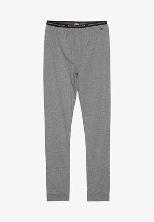 PANT - Legíny - grey