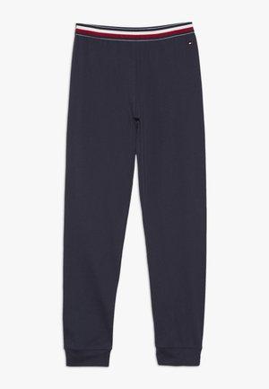 PANT - Pyžamový spodní díl - blue