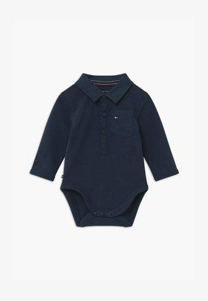 BABY BOY - Body - blue