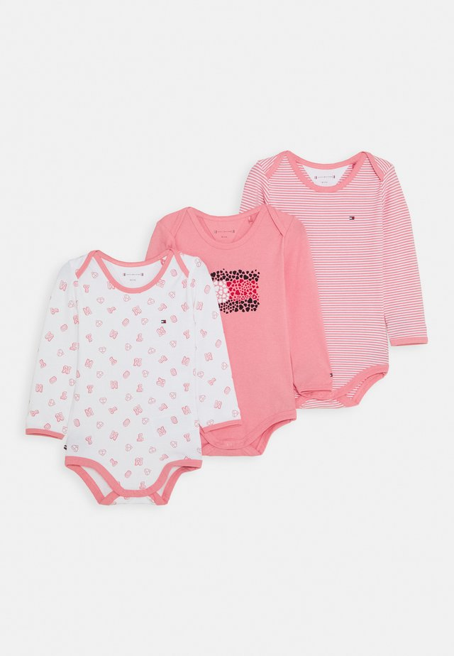 BABY GIFTBOX 3 PACK  - Body - pink