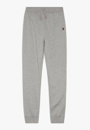 TRACK PANT - Pyžamový spodní díl - grey