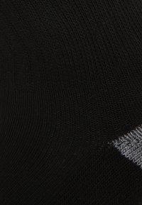 Tommy Hilfiger - ICONIC SPORTS 2 PACK - Ponožky - black - 1