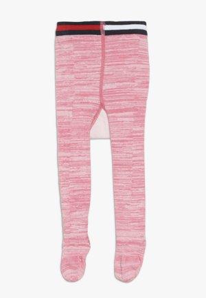 BABY MORGAN - Strumpfhose - pink combo